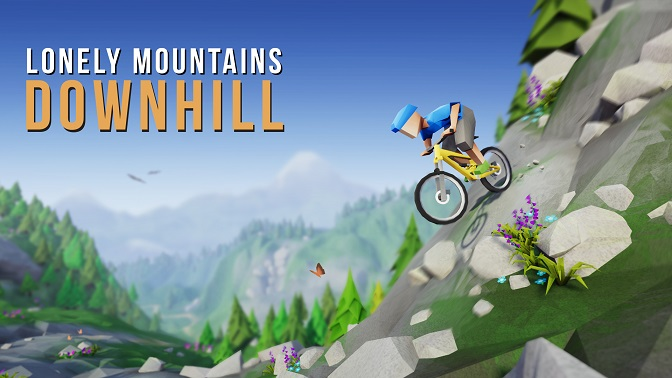NEW CONTEST: Win a copy of @Thunderfulgames Lonely Mountains: Downhill for the Nintendo Switch! Follow and RT for a chance to win a code! Contest ends 6/4. Good luck! #FreeCodeFridayContest
