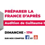 Image for the Tweet beginning: 🖥 Notre série d'auditions pour