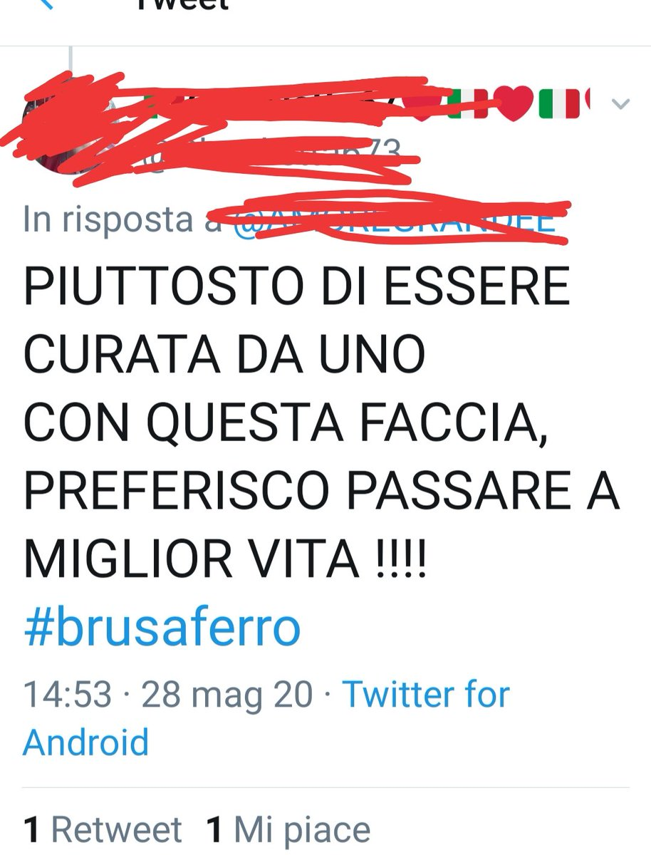 #Brusaferro