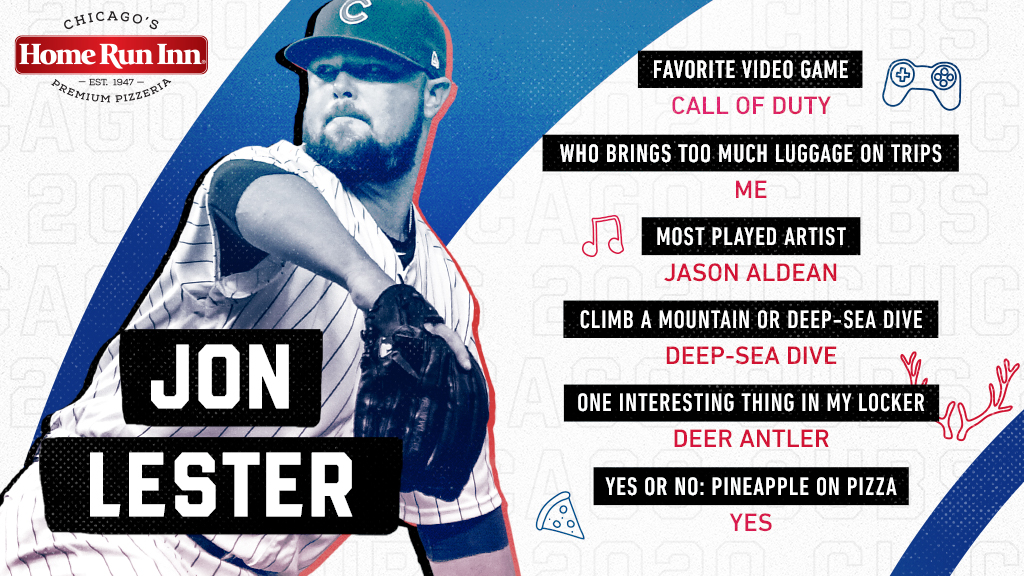 Does 🍍 belong on 🍕? @JLester34 thinks so.  @HomeRunInn https://t.co/OmS8oi13W7
