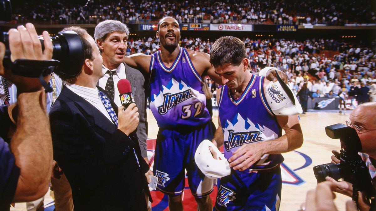Maç Başlıyor‼️ #NBATogetherLive  👉 @NBA https://t.co/TWCd8H9pS2