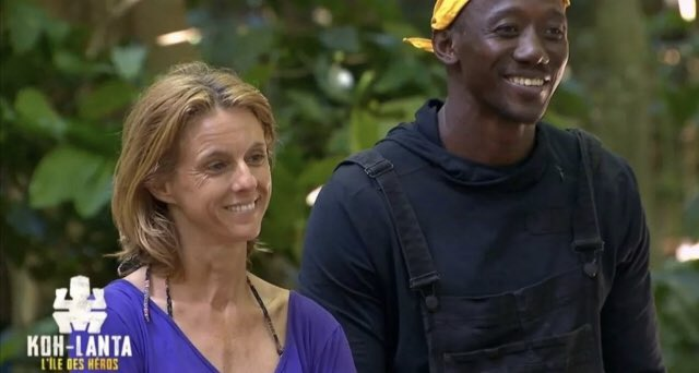 these two have been piggybacking off claude throughout the whole episode putain #KohLanta <br>http://pic.twitter.com/QDVQNi6zv9