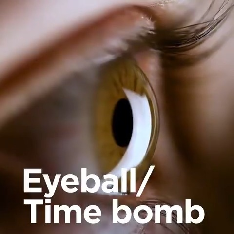 Visual impairment strikes 1 in 20 people and up to 80% of it can be prevented.   See how researchers at Barcelona Supercomputing Center use Lenovo supercomputing and AI to detect signs of retinal disease early on to save your eyesight. #healthcare #lenovostories