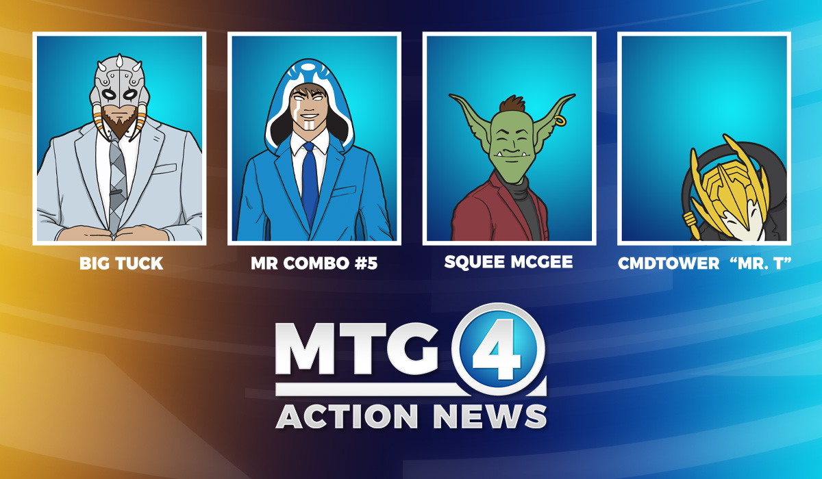 test Twitter Media - If you didn't catch it already, @MTGLordOfLeaves was on #mtgaction4news w/ @bigtucktweeting @DearSquee and @MrComboNumber5 discussing #vorthos storylines that would be great to see in a movie/TV show  https://t.co/u7xuIdlg1w https://t.co/KQFlZebxqh