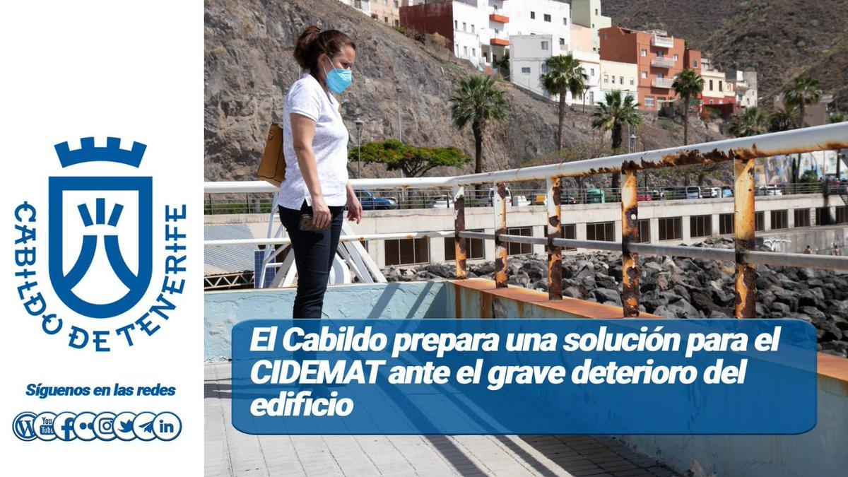 CabildoTenerife photo