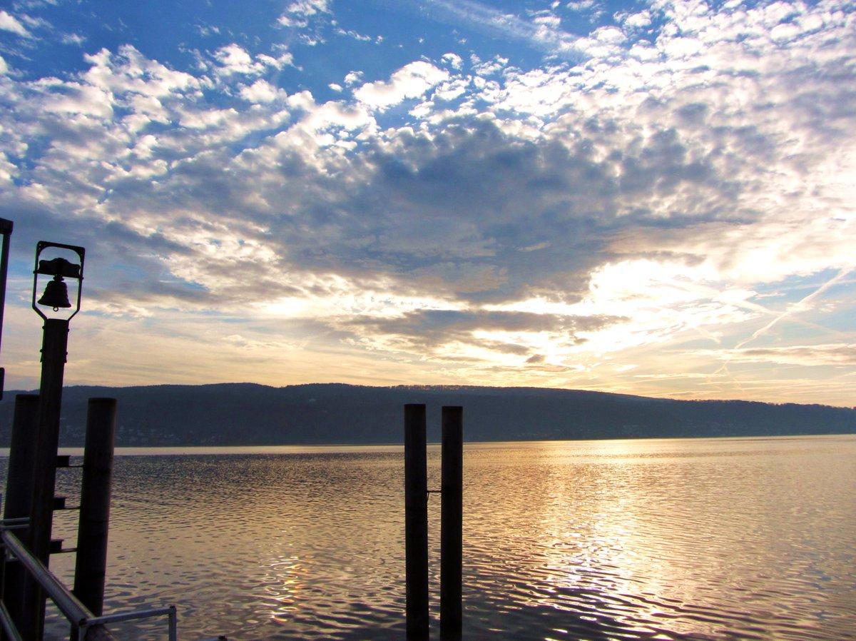 Gute Nacht.... Fotos: Bodensee-Mixtur...
