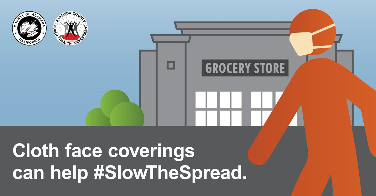If you leave home this weekend to run important errands or pick up a purchase from the curbside of your local retail store, don't forget your face covering! You could have #COVID19 and not have symptoms, so #StoptheSpread by wearing a face covering and protect your community. pic.twitter.com/Vxp4qKs5mr