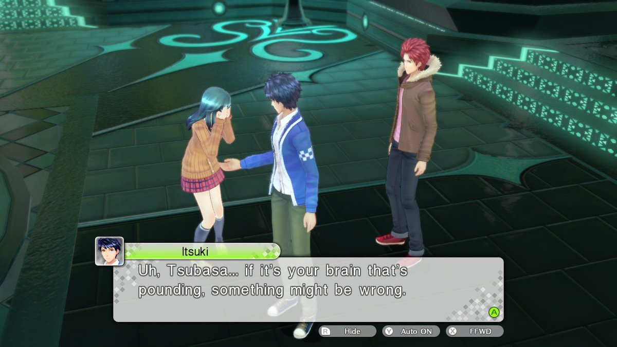 Hes actually right. #TokyoMirageSessions #FE #NintendoSwitchpic.twitter.com/FzOulso1HF