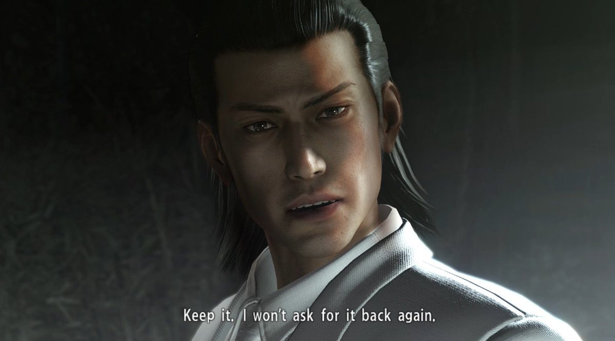 Thread By Fatedkoi420 So I Decided To Also Swap Nishiki For Villain Nishiki In 0 Who do you want to hear next? swap nishiki for villain nishiki