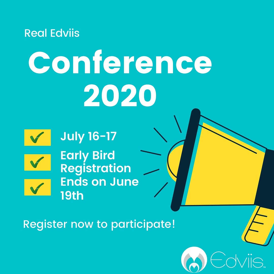 People join the biggest elearning inclusion conference of 2020. Hurry up and register now!! #elearning #education #LearnFromHome #conference2020 #COVID19 #coronavirus #StayHomeStaySafepic.twitter.com/8fCplEsm5r