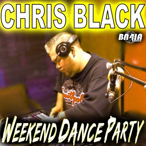 Thanx 4 Tuning into @BN4IA #Radio❗ #OnTheDecks & #NowPlaying is @chrisblacknyc #ThatTechnoShow 🔊 Listen NOW ☞ https://t.co/QUcDKfdx7i & https://t.co/leT7p0ncNe ☜ #WDP419 #radio #dance #house #housemusic #DJ #DanceRadio @BN4IA https://t.co/TyMFjUQfTh