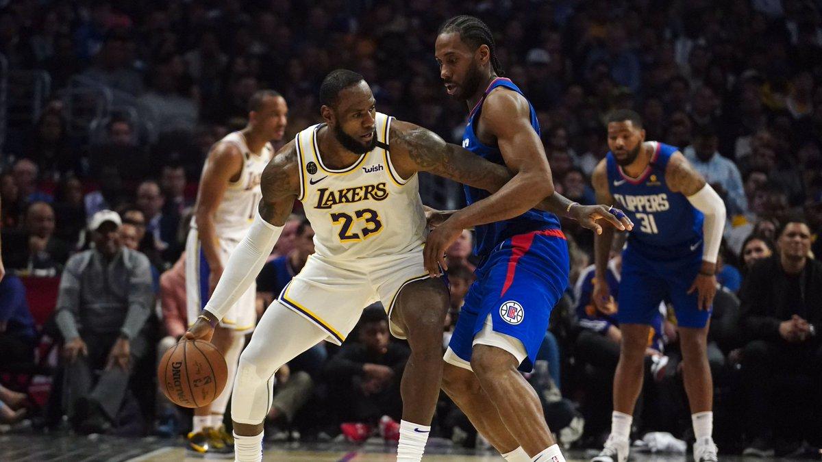 Build The Perfect Team Around LeBron James #NBA #NBATwitter #NBATogether #Lakers #LeBronJames   Read More - https://t.co/rIemrd0tma https://t.co/8vWyeHnOWn