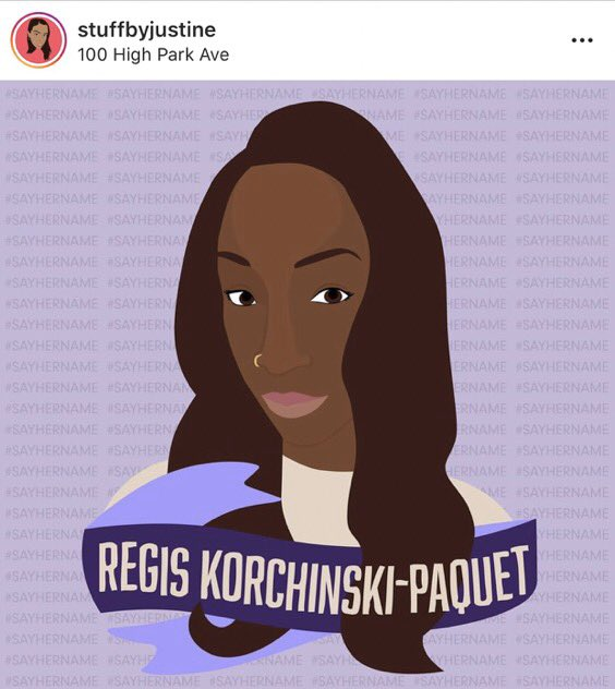 in more important news. please help with this. ive seen a lot of people not being aware of the murder of Regis Korchinski-Paquet by the Toronto police, even people who live in Toronto. if you're in the US, you should be able to call the numbers anyway, if not, please email. <br>http://pic.twitter.com/ora0gkbBGH