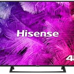 Image for the Tweet beginning: HISENSE H55B7300UK 55-Inch 4K Ultra