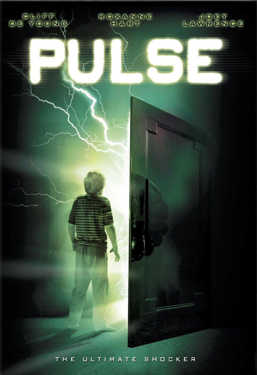 PULSE (1988) #scifi #horrorpic.twitter.com/ym2dYKhQQo