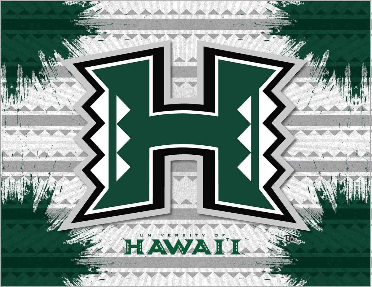 Extremely blessed! After a great conversation with @CoachYoro I am so thankful to say I have received an offer from Hawaii University#GoBowspic.twitter.com/Scxmlk9BLI