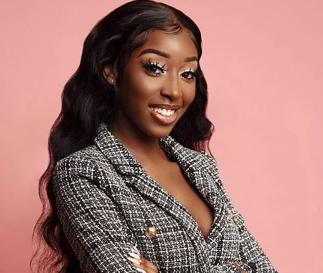 can we pls not forget about Destiny Harrison. she was a 21 year old entrepreneur who got shot in the head in her own hair salon, (MadamD Beauty Bar) in front of her daughter. (dec 21, 2019)
