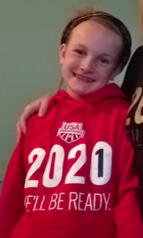@USASwimming @TeamUSA My daughter who is 10 said everyone - no swimmer is better than another and any advice would be greatly appreciated to help me swim better! https://t.co/MxH8mubDn0