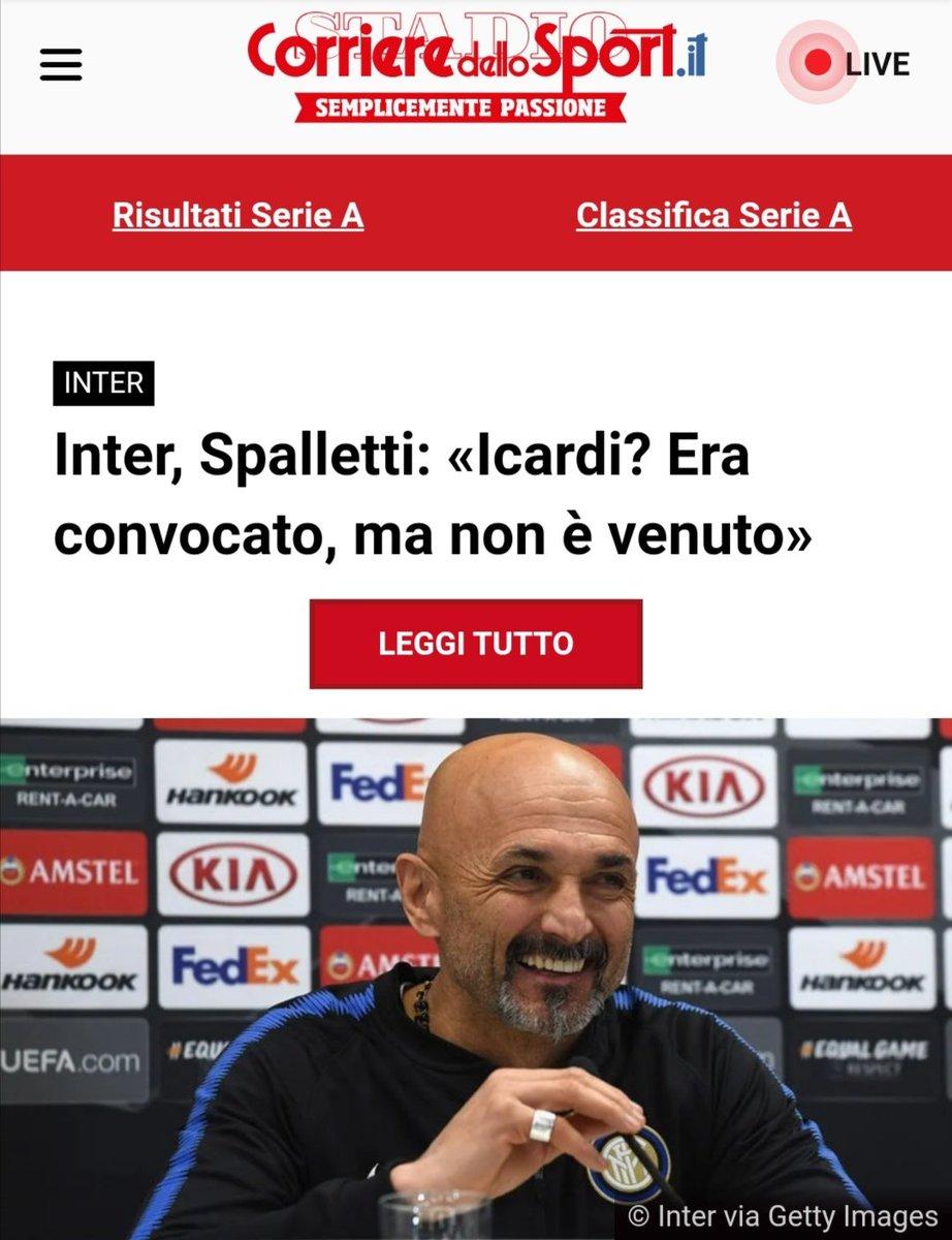 #Icardi