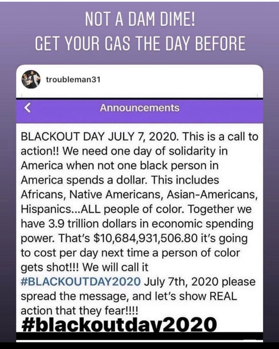 #viral #viralvideos #viralpost #blacklivesmatter #Pocmatter #foryou #foryoupage #fights #explore #explorepage #exploring #beready JULY 7th, 2020pic.twitter.com/Pr51AiiSUM