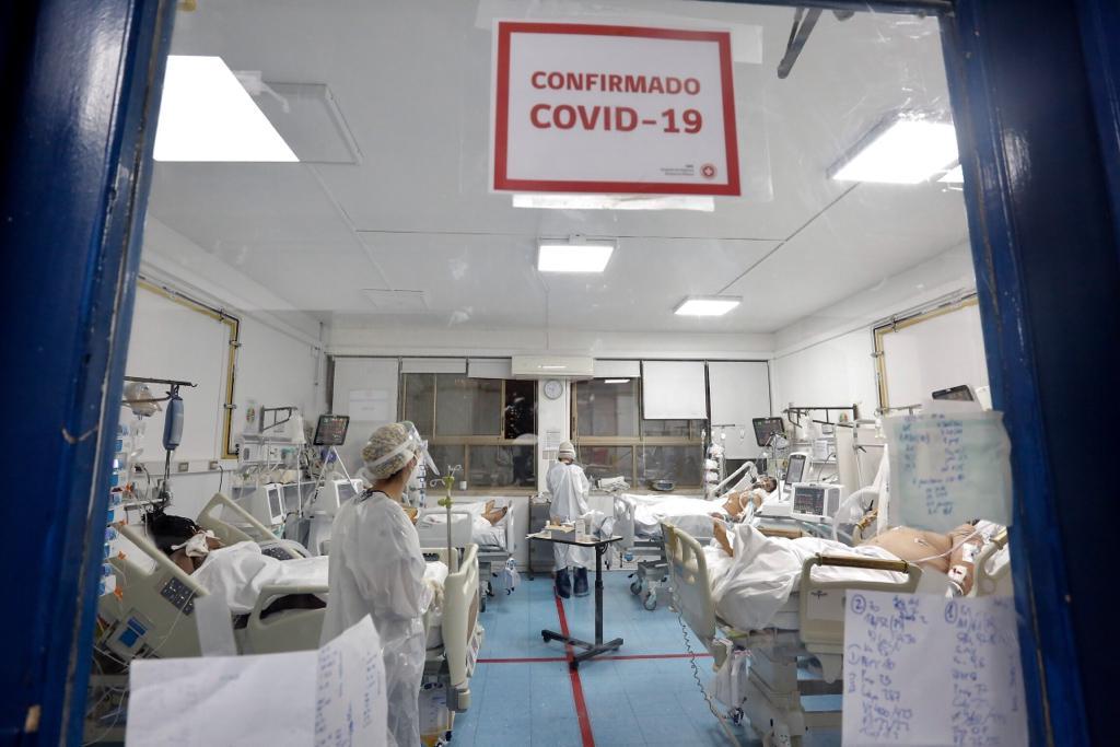 📌 [Lo más visto] Posta Central aumenta a 110 sus camas críticas para pacientes con #COVID_19 https://t.co/rtyEGcJL3r #PlanCoronavirus https://t.co/8FiC20ltTf