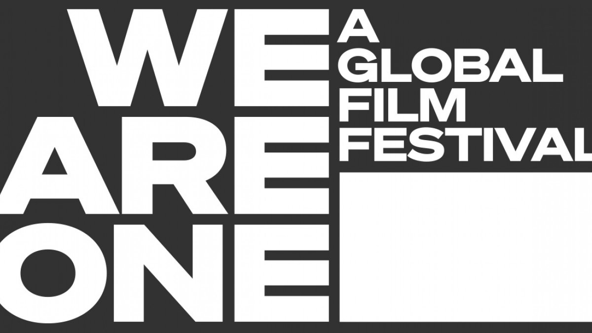 'We Are One' is a Global (and FREE) 10-Day Digital Film Festival http://dlvr.it/RXdBKw pic.twitter.com/8Af7QsJm2V