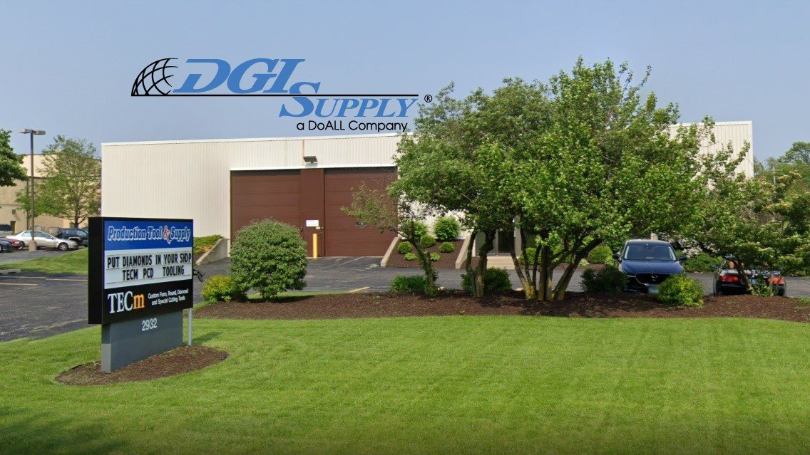 DGI #supply to Acquire Rockford's Production #tool & Supply #merger