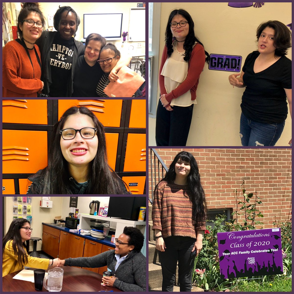 Please help us celebrate another one of our fantastic PEP graduates, Rebecca! We are all so proud of her accomplishments over the past 3 years and wish her the best next year! <a target='_blank' href='http://twitter.com/APSCareerCenter'>@APSCareerCenter</a> <a target='_blank' href='http://twitter.com/ACC_Partners'>@ACC_Partners</a> <a target='_blank' href='http://twitter.com/MsPollard_ACC'>@MsPollard_ACC</a> <a target='_blank' href='http://twitter.com/APSDrew'>@APSDrew</a> <a target='_blank' href='http://twitter.com/MPSArlington'>@MPSArlington</a> <a target='_blank' href='https://t.co/f1suYs86iu'>https://t.co/f1suYs86iu</a>
