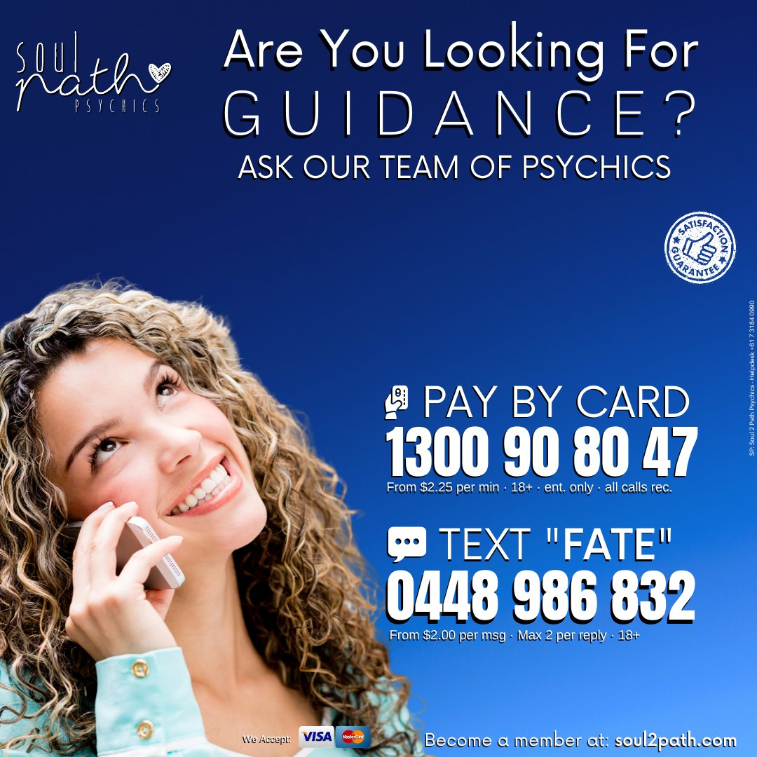 Looking for Guidance? #australia #melbourne #perth #sydney #hobart #launceston #devonport #canberra #darwin #brisbane #ipswich #cairns #rockhampton #mackay #geelong #bluemountains #byronbay #psychicreading #psychicreadings #tarotreaderpic.twitter.com/lwtpwrUCLR