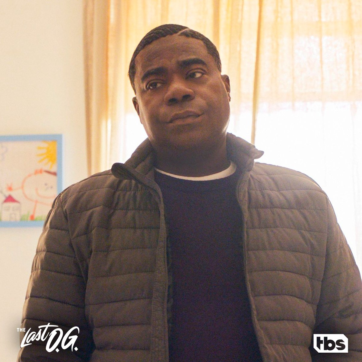 When you're ready for a new episode of #TheLastOG, but have to wait 3 days. 🙄