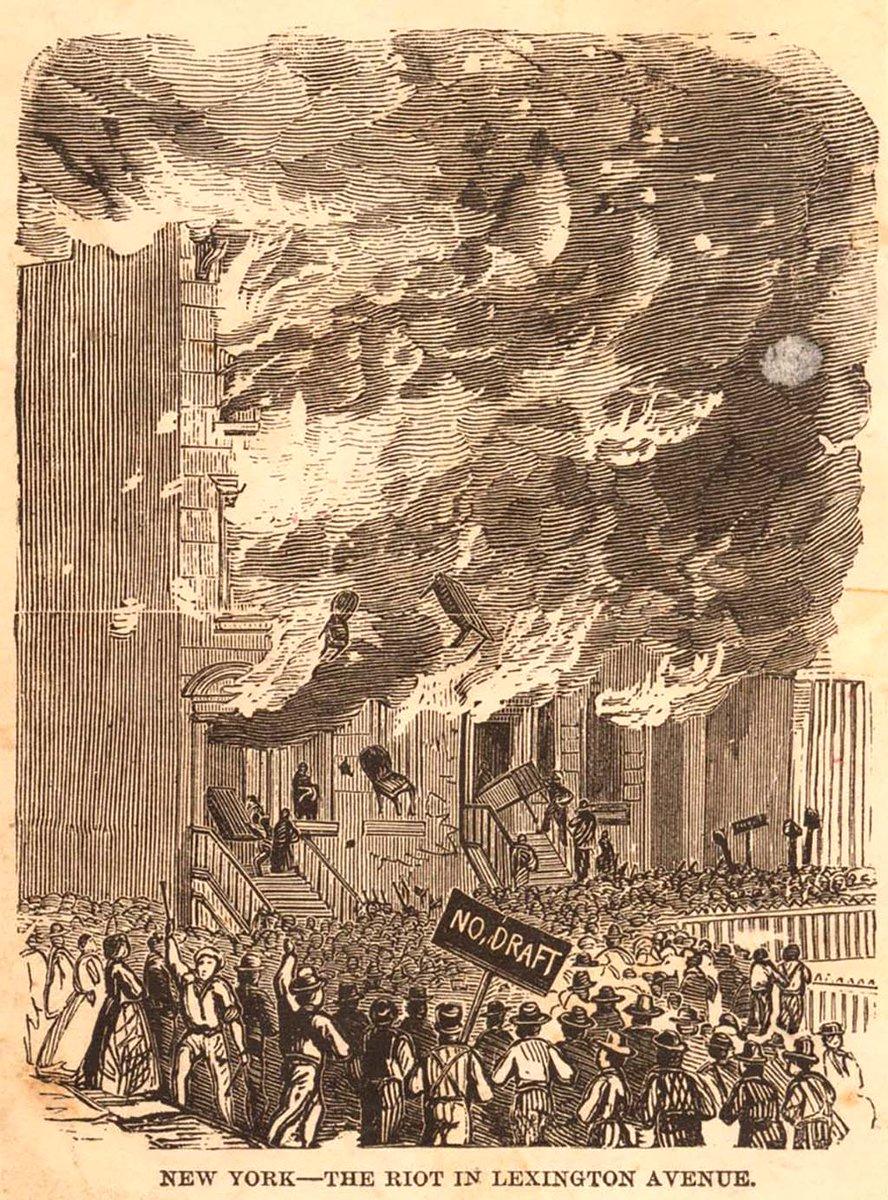 Cincinnati riots of 1829