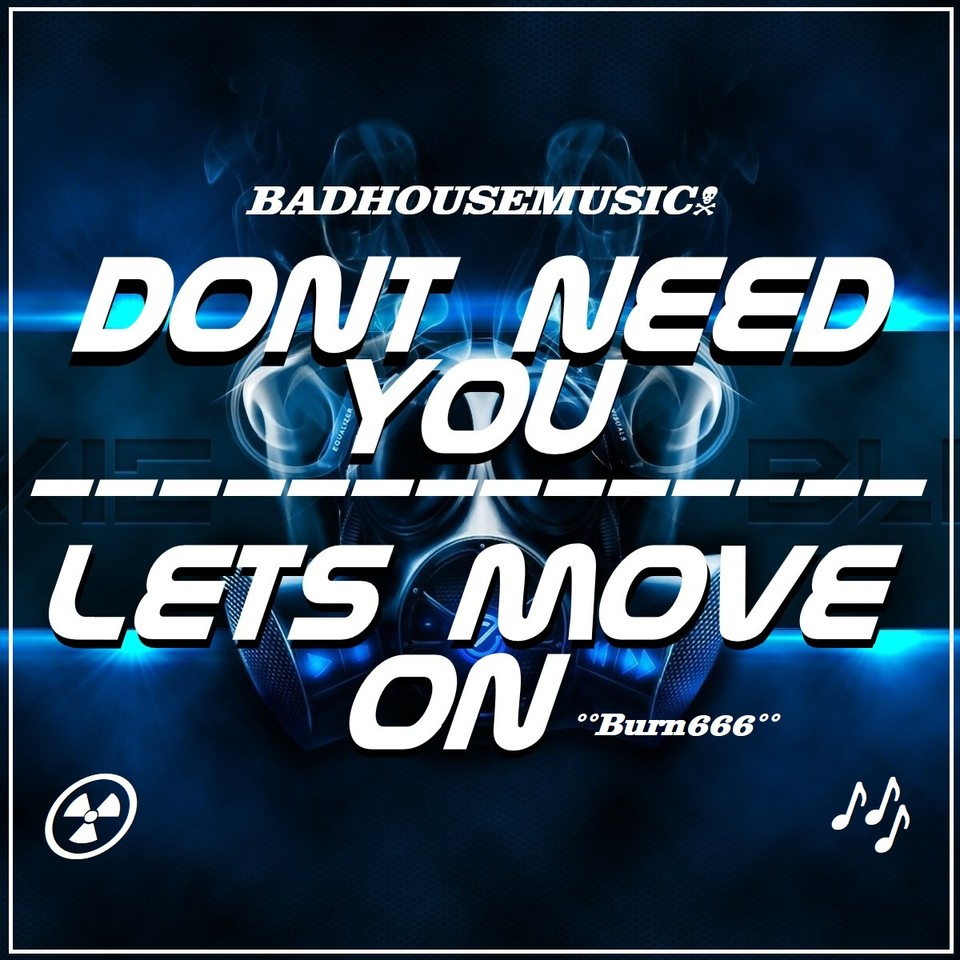 ⛔️ RELEASE: July 3, 2020 -ALL STORES!    Coming soon! The NEW #BADHOUSEMUSIC🏴☠️ EP! On #SPINNUP (#UniversalMusic) >> DONT NEED YOU << & >> LETS MOVE ON << #EDM #ElectroHouse #Bouncy #House #NuDisco #Dance #Vocals #BADHOUSEMUSIC🏴☠️ https://t.co/sIJO4zX9ml https://t.co/8A61bCtp8i