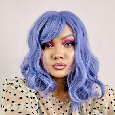 Since the lockdown began I cudnt get a haircut, expect more wigs instead... I hate my d-shaped hair! #NewProfilePic #newhair #COVID19 #CoronavirusLockdown #CoronavirusIndia pic.twitter.com/Sglh1Rgi0A