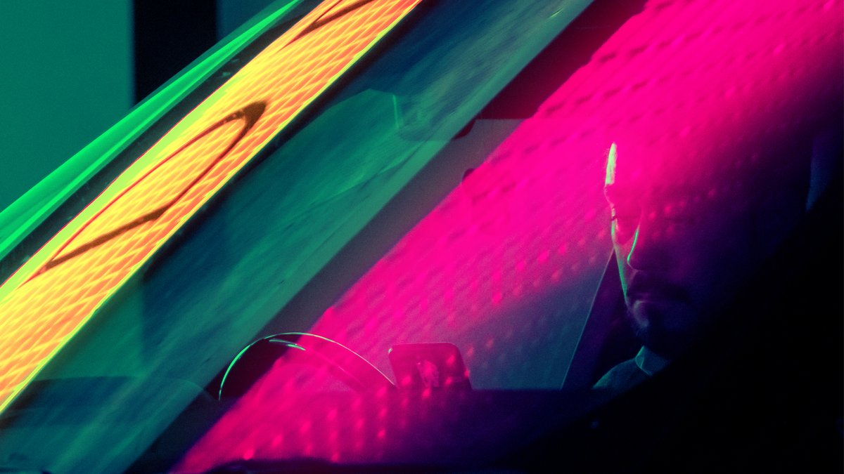 Neon Nights: Vol 5. Available on Behance.  https://t.co/CM5wxEXsSz  #london #cyberpunk #photoshop #photography #art https://t.co/3lQxCXLdiT