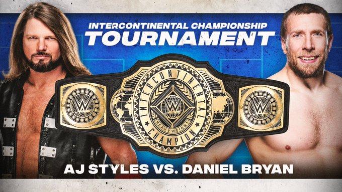 En dos semanas en SmackDown se verán las caras AJ (el patudo avanzó directamente) vs Brya.