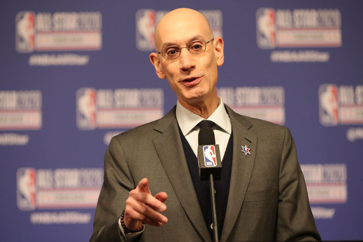 Report: NBA Board of Governors likely to approve Adam Silver's restart plan @Globe_Sports