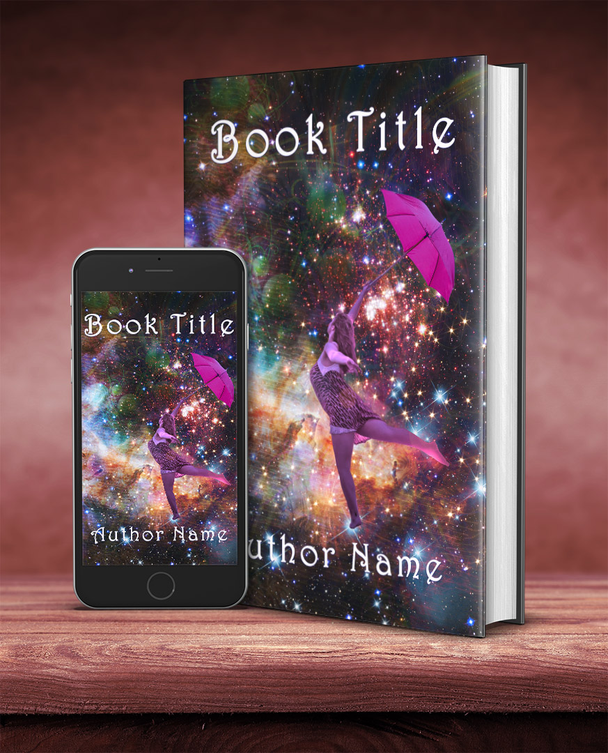 #premadebookcover Walking on Stars  $79 http://bit.ly/LooksByLiz #selfpublishing #bookcovers #bookcover #bookcoverart #coverart #IARTG #IAN1 #ASMSG #bookcoverdesign #ebookcoverdesign #ebookcoverdesigner #indiepub #indieauthorpic.twitter.com/qc6LPLgJcP
