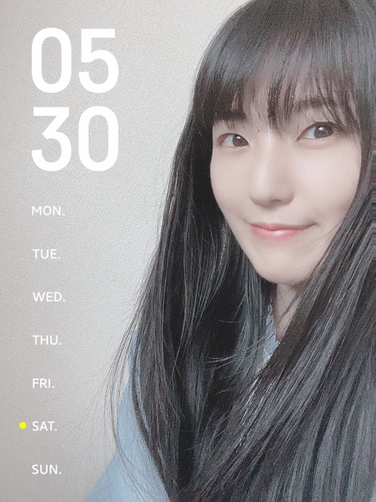 【由依】My Birthday ⸜(꒪˙꒳˙꒪ )⸝