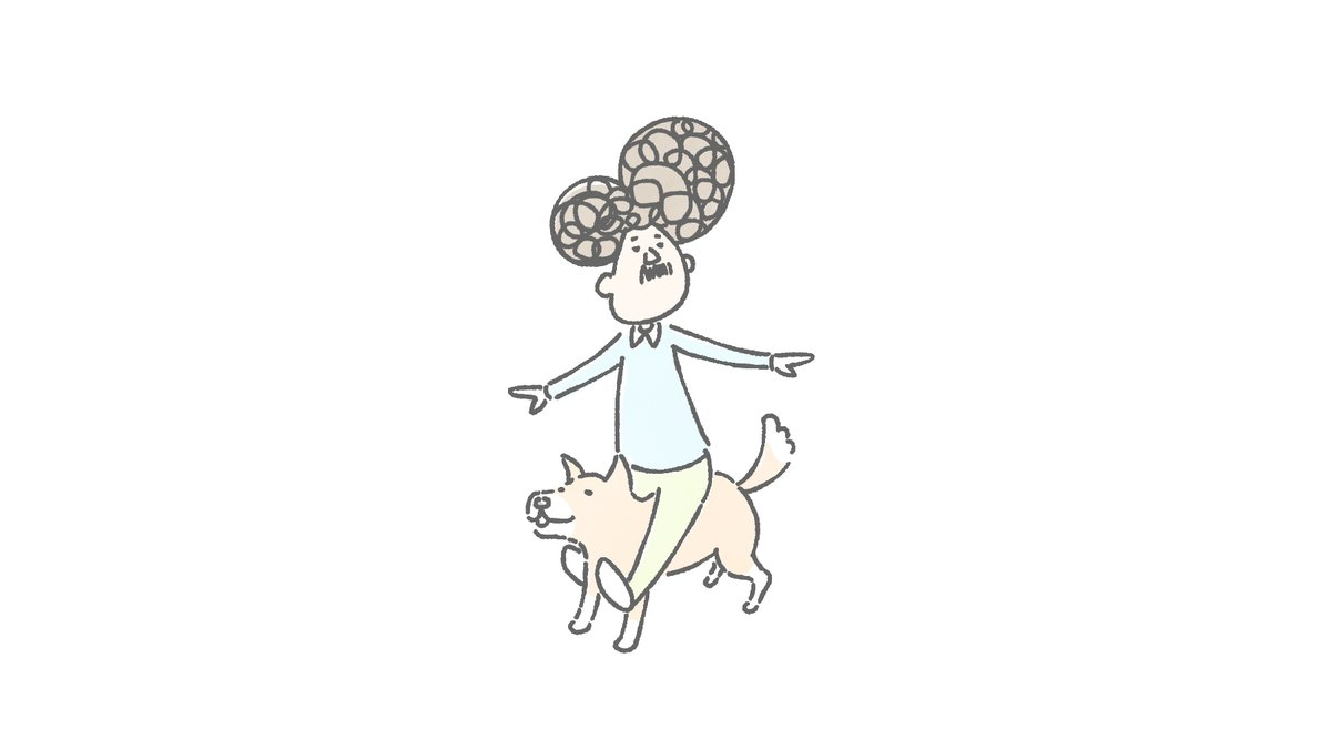 Sunny day with you  #イッヌ #柴犬 #犬好き #動物イラスト #一日一絵 #イラスト #イラスト好きな人と繋がりたい #ゆるいイラスト #絵描きさんと繋がりたい pic.twitter.com/JOsk45CWEE