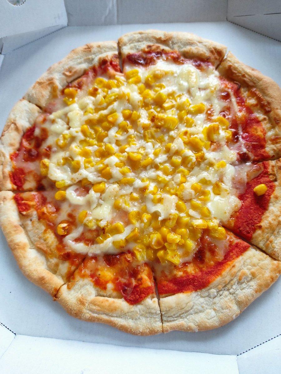 ガスト ピザ サイズ