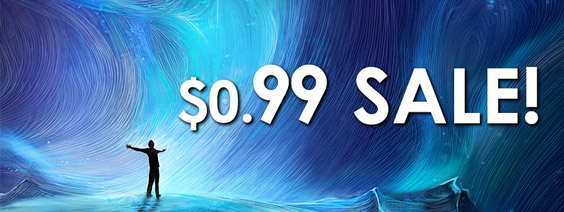 How does the world react to finding out #merfolk are real?  Get the first book in The Under Series for $0.99 this weekend only!    #mefolk #mermay #memay2020 #merma #merman