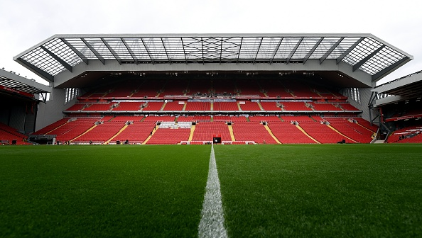 Sky Sports want star pundits at Anfield for Liverpool trophy presentation #LFC dailystar.co.uk/sport/football…