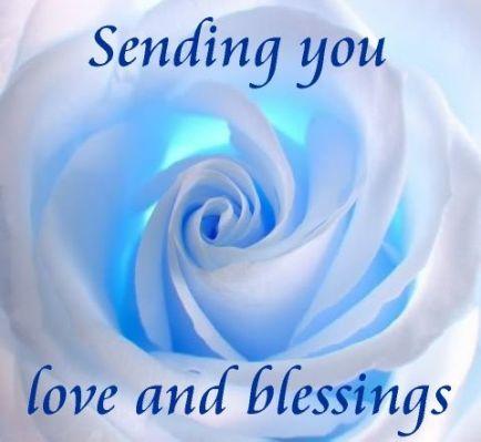 Sending #Love & #Blessings!   #JoyTrain #Joy #Kindness #MentalHealth #Mindfulness #GoldenHearts #IAM #COVID19 #StarfishClub #FamilyTrain #ChooseLove #Quote #SaturdayMorning  #SaturdayMotivation #SaturdayThoughts #ThinkBIGSundayWithMarsha RT @Angel171614  https://t.co/ycoKgM6Los