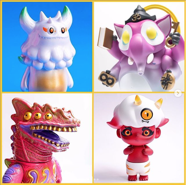 #toynews #onTOYSREVIL: https://t.co/opGBwtOF8l   May 30/2020 Release Schedule for #ThailandToyExpo 2020 (May 28-31)  LIKE Pix on #TOYSREVIL-#Instagram: https://t.co/CxPHDoszdq https://t.co/Rfaw1U8VPW