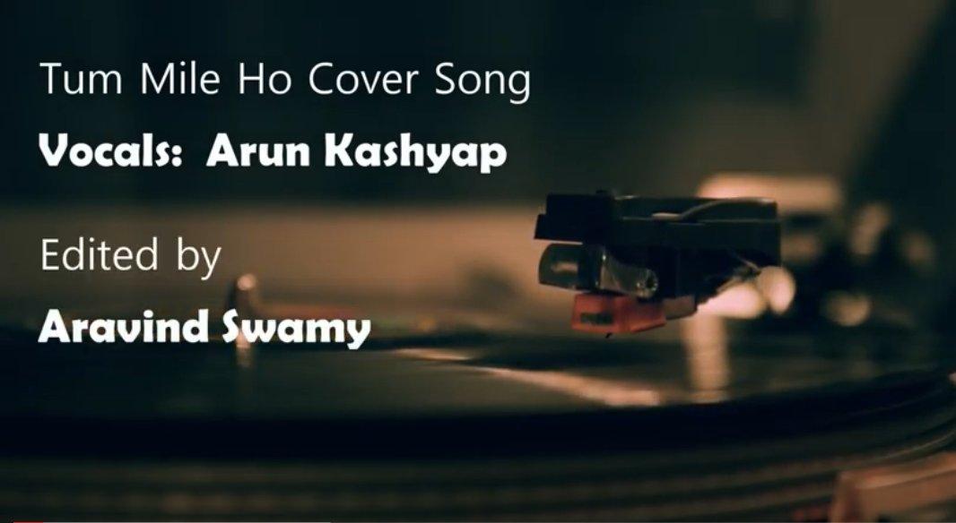 One more melody in my voice . Please do listen and give your valuable feedback. https://www.youtube.com/watch?v=8CteoTA0tbg…  @Kailashkher  @VishwakSenActor @SureshProdns @RanaDaggubati #telugusongs  #TeluguMovies #Melody #telugumusic  #indiansongs   #Tollywood  #tollywoodsongs  #music #musicloverspic.twitter.com/xFQ32VHuRT
