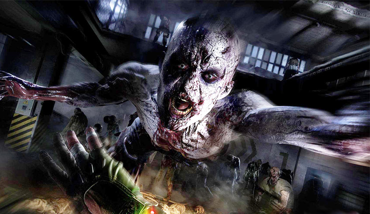 Techland Wants to Surprise With Dying Light 2 Release Date Announcement; Currently in Its Final Stretch of Development dlvr.it/RXdlRq