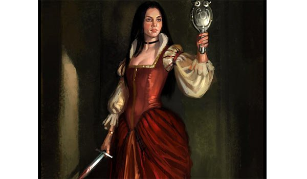 vampire countess who bathed in blood - 600×350