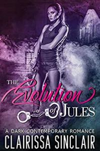Karen's Killer Fixin's **Author Special** with THE EVOLUTION OF JULES, A Dark Contemporary #Romantic #Suspense by Clairissa Sinclair #Recipe ~ Chicken Jalapeno Popper Eggrolls  via @KarenDocter