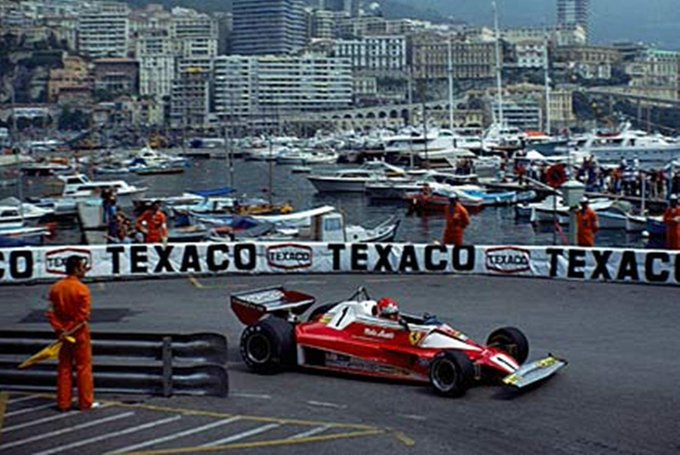 On this day in 1976, Niki Lauda scored his 11th career @F1 win at Circuit de Monaco #Formula1 #F1 #MonacoGP https://t.co/NG2oZ4X0j4