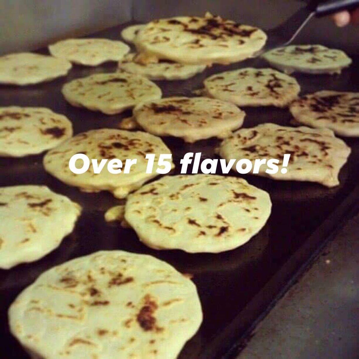 Delicious Pupusas & more!!!! Mesa Dr & Southern Ave!!! #Mesa #Arizonapic.twitter.com/ZmiEmyvPcz